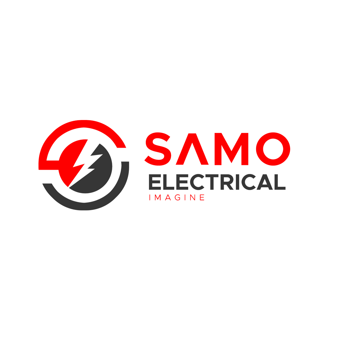 Samo Electrical Logo